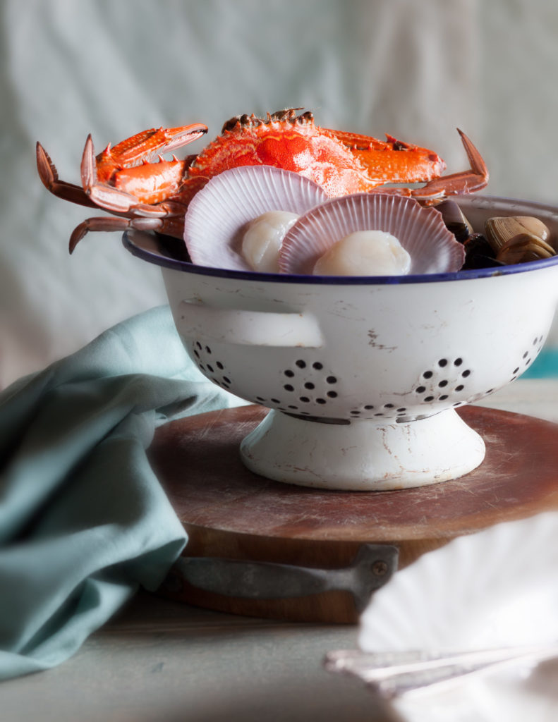 How to make healthy seafood gumbo with chef sam gowing image nelly le comte